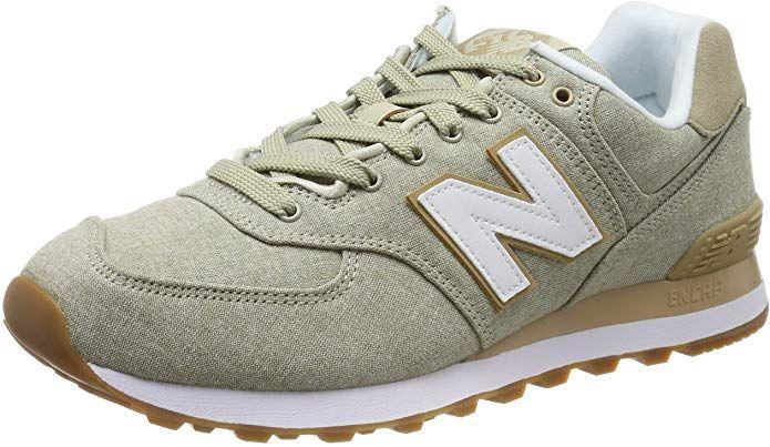 New Balance 574v2 Sneakers Herren Grün | New balance ...