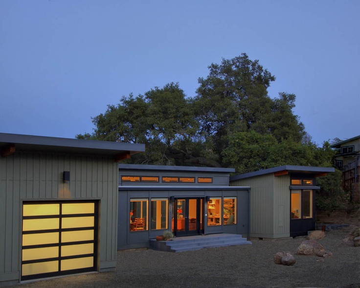 Stillwater Dwellings Is A Modern Prefab Company Based Out