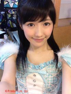 #AKB48 mayu watanabe