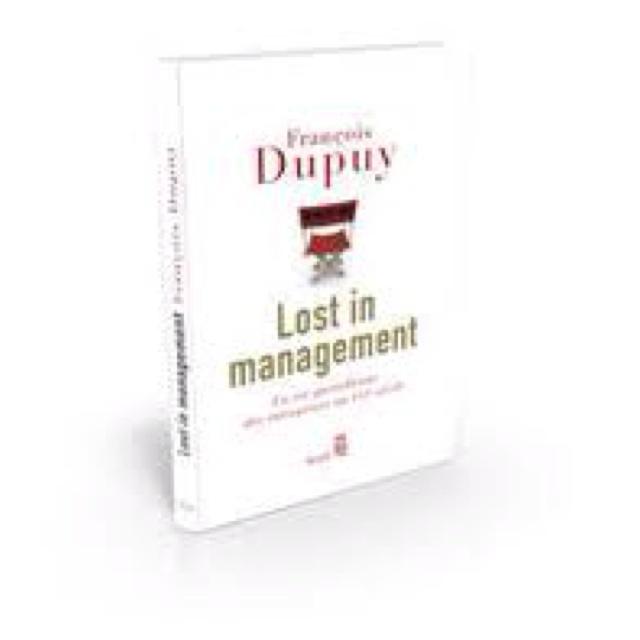 Stylo d'or 2011 de l'ANDRH, ce livre est LE livre pour qui veut questionner l'organisation managériale des entreprises aujourd'hui
