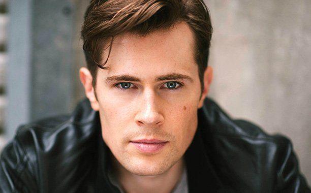 Outlander - Season 3 - David Berry Cast as Lord John Grey | Spoilers