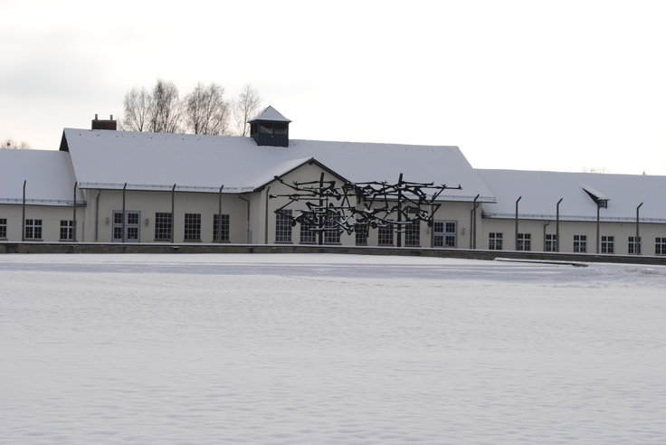 an introduction to the history of the dachau concentration camp The original dachau concentration camp has been a memorial site an introduction of the history & facts 1933 - 1945 dachau was the first and longest.