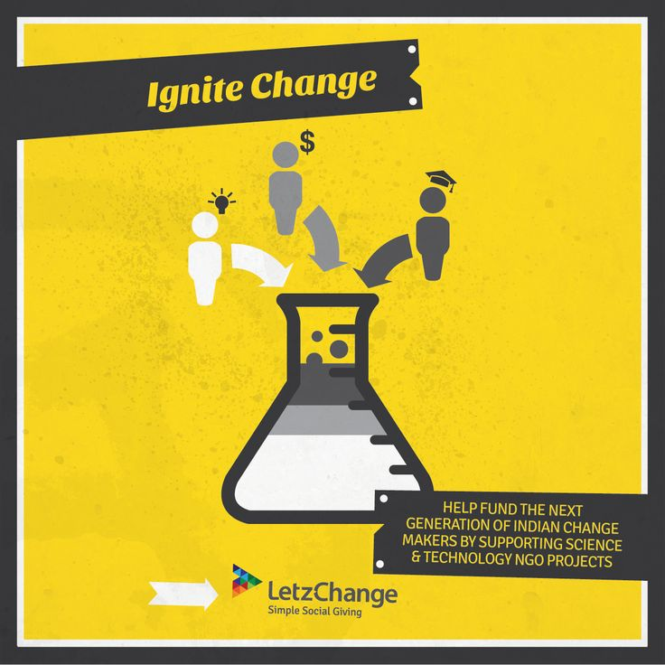 Discover and donate to Science & Technology #NGO projects on LetzChange here: https://letzchange.org/?s[]=16
