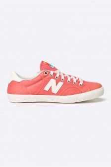 New Balance - Pantofi Pro court Beach cruiser
