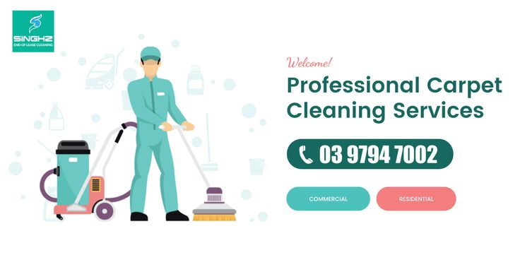 Singhz Carpet Cleaning is a locally owned and operated professional carpet cleaning company in Melbourne. We are professionally equipped with the latest machinery. #CarpetCleaning #SteamCleaning #EndOfLeaseCleaning