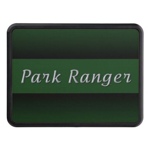 52 best Wildlife Officer Park Ranger ! images on Pinterest - park ranger resume