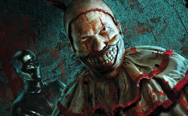halloween horror nights 5 map