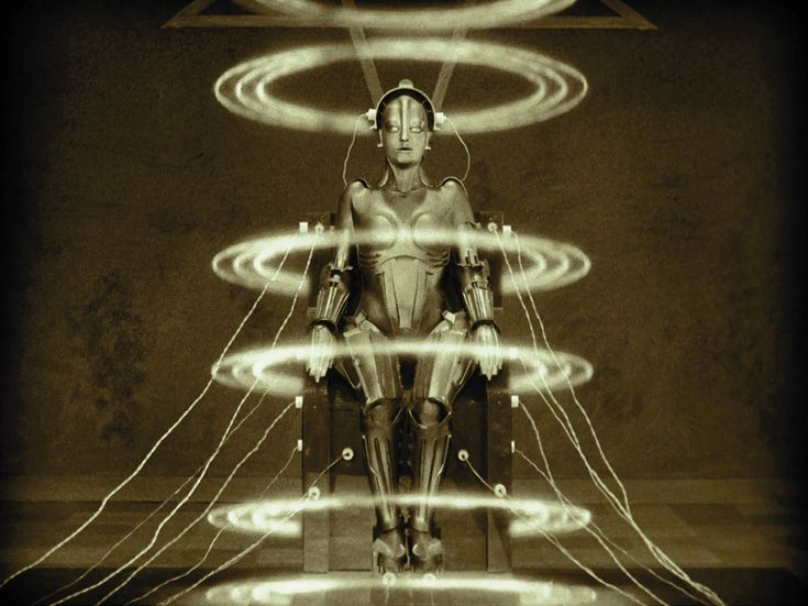 """""""Metropolis"""" set 99 years before its release, this movie still holds up in 2015."""
