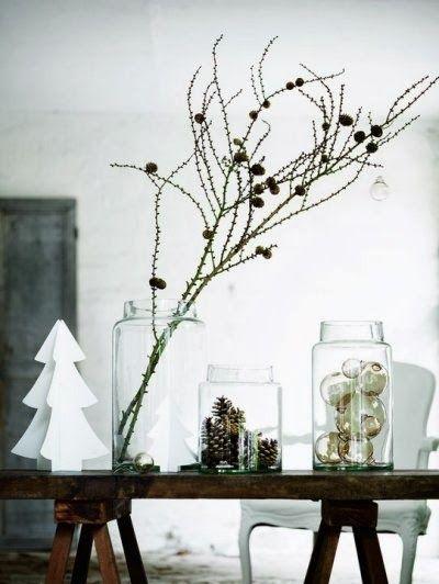 Casa Katrine: En nordisk og naturlig jul