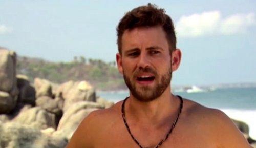 The Bachelor 2017 Spoilers: Nick Viall Cheating On Season 21 Winner With Josh Murray's Ex Amanda Stanton   Celeb Dirty Laundry