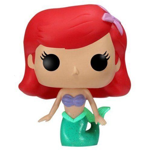 """Ariel est le personnage principal du dessin animé """"La Petite Sirène"""" des studios Walt Disney. Le dessin animé est librement adapté du conte de Hans Christian Andersen du même nom qui se..."""