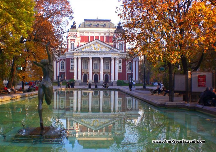 Bulgarian Attractions | Bulgaria Tourist Attractions and Travel