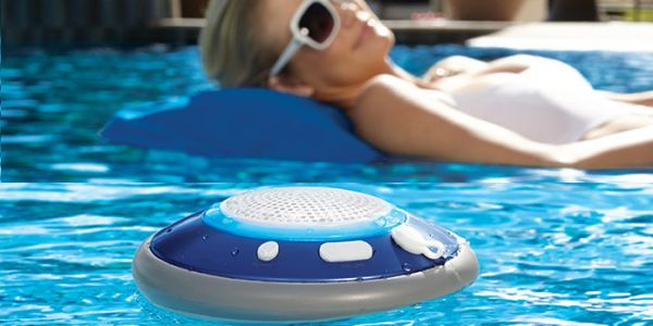 Best 5 #WaterproofBluetoothSpeakers