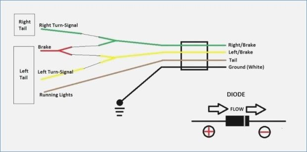 Wiring Diagram For Trailer Light 4 Way Http Bookingritzcarlton Info Wiring Diagram For Trailer Light 4 Way Remolques