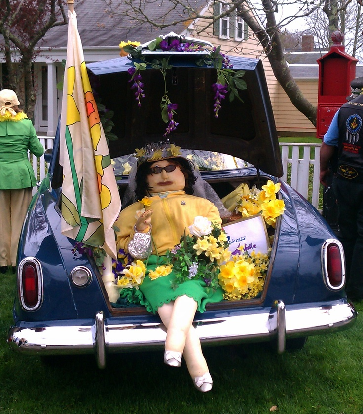 Martha S Vineyard Cottage Giveaway Winners: 44 Best Nantucket Daffodil Festival Images On Pinterest
