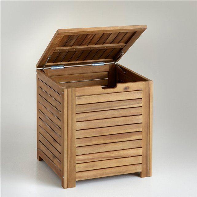 1000 ideas about coffre de rangement exterieur on pinterest coffre rangeme - Rangement interieur bois de chauffage ...