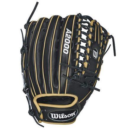 Wilson A2000 OT6 Outfield Baseball Glove | Wilson Baseball