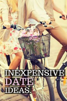 Tired of the same date night routine? Check out this list of creative date ideas!