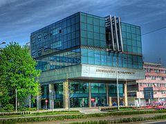 Uniwersytet Przyrodniczy we Wrocławiu #Wroclaw