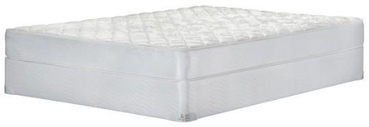 King Koil Belinda Support-O-Pedic Full Mattress Set - Art Van Furniture