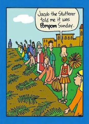 Funny Bible Cartoon Joke Pictures