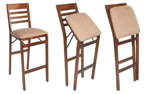 Folding portable stools http://www.squidoo.com/folding-bar-stools
