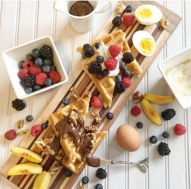 Breakfast in Bed  http://openhartz.com/home/2017/2/6/breakfast-in-bed