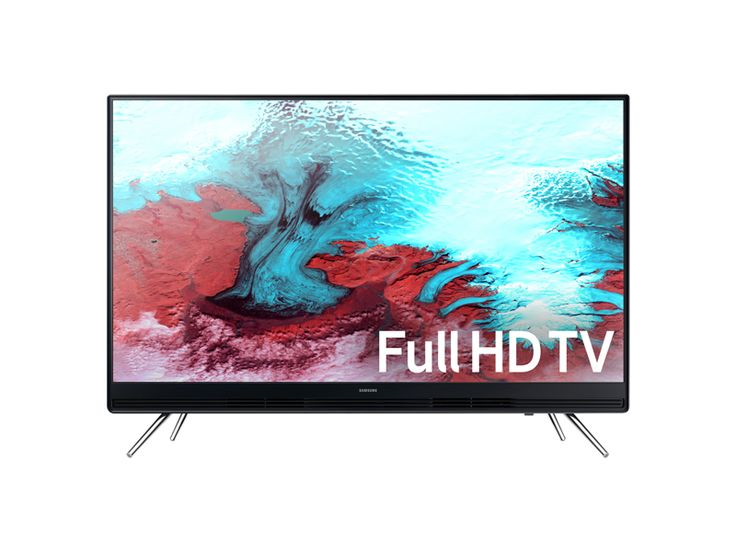 Discover the latest features and innovations available in the 40 inches Class K5100 5-Series Full HD TV (2016 Model). Find the perfect TVs for you!