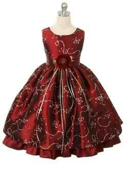 Christmas Dresses for Toddlers  All of these holiday and special occasion dresses are for toddler girls. You will find sizes 18 month, 2T, 3T and...