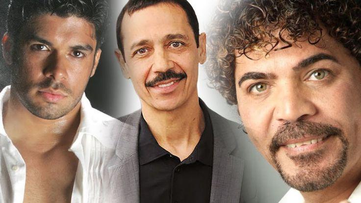 Viejitas pero bonitas salsa romantica Eddie Santiago, Willie Gonzales, J...