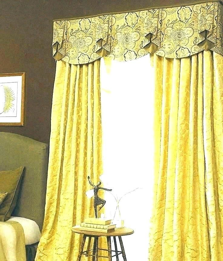 Bedroom Valance Ideas Valance Curtains Curtains Bedroom Valances