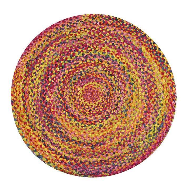 Dieser Teppich Ist Happy, Wenn Er In Einem Kinderzimmer Liegen Darf.