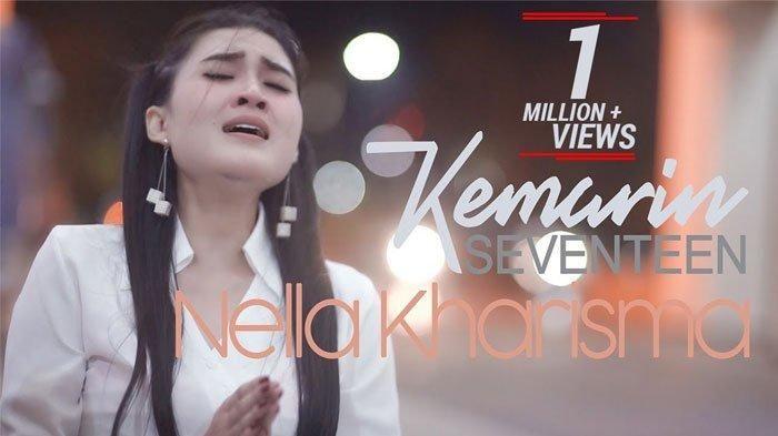 Download Lagu Mp3 Kemarin Nella Kharisma Dangdut Koplo Populer