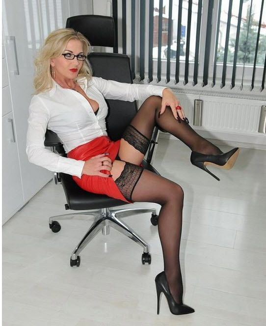 Horny women blog