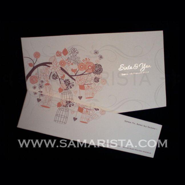 Untuk Budget jg bisa disesuaikan ko, desian jg bsa d rubah sesuai keinginan.. ^_^ Dijamin gk akan nyesel deh , apalagi skrg lagi ada promo #GRATIS 14 Kartu Undagn 2 Buku Tamu 14 Buku Pengajian.. Buktiin deh dgn berkunjung ke Gallery SAM ARISTA di Jl. Pasirluyu Timur No. 155-157 Bandung.. Info / Pemesanan bisa juga hub 022-5223378/70706073.. Buruan jgn sampe ketingglan #batas waktu sampe tgl 28 Februari 2014!