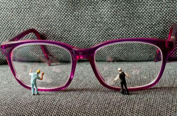 A dohányzás káros a látásra? 7 tévhit a szemünkről, melyet megcáfoltak az orvosok! | femina.hu