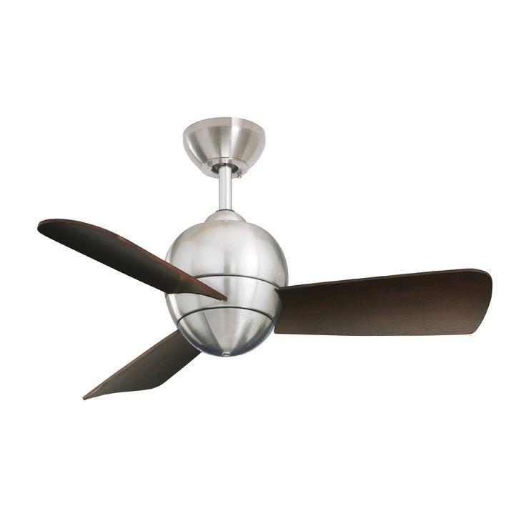 Emerson Electric CF130 30in. Tilo Ceiling Fan  $139.00  + Free Shipping