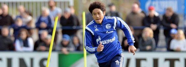 Uchida bei Schalke wieder fit - Matip macht Fortschritte