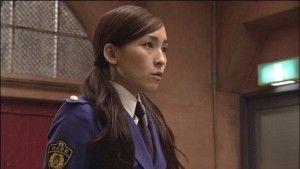 "Kumiko Asou , Asou Kumiko(麻生久美子) / ""The statute of limitations Police(時効警察)"""