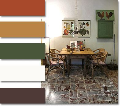 21 best tuscany color palettes images on pinterest tuscan colors