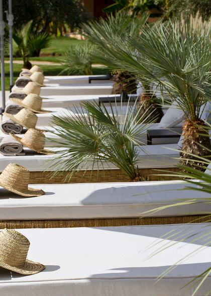 Un boutique-hôtel design à Marrakech! | Archiboom, l'architecture et le design par ceux qui les font ! - Blog CotéMaison.fr