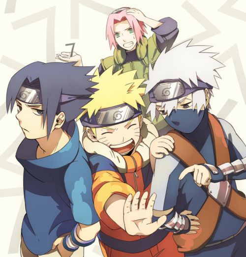 Whoa Age Swap On A Few Of Them There That Would Be: 203 Best Images About Naruto On Pinterest