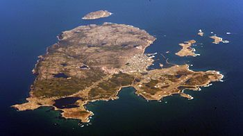 Saint Pierre and Miquelon - Wikipedia, the free encyclopedia