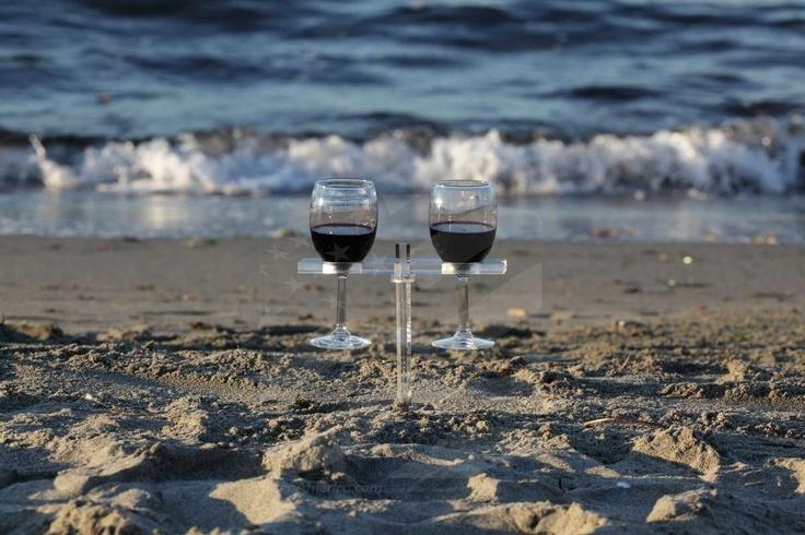 опухоль картинки бокалов с вином на фоне моря вес