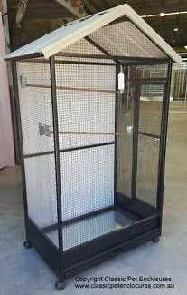 AVIARY, AVIARIES TOP QUALITY AUSSIE MADE TO LAST | Pet Products | Gumtree Australia Darebin Area - Preston | 1145660852