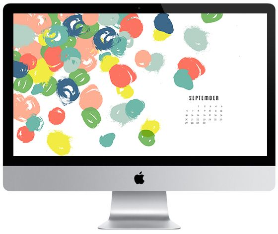 Perfect Spotted: September 2015 Desktop U0026 Mobile Calendars! | Nicoleu0027s Classes