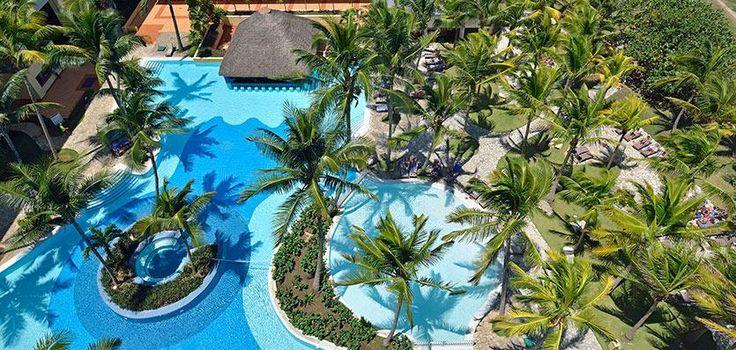 Moderno, elegante y confortable, el Meliá Habana es un hotel urbano convencional de categoría 5 estrellas que abarca 10 000 m², posee 9 plantas y está rodeado por otros hoteles.