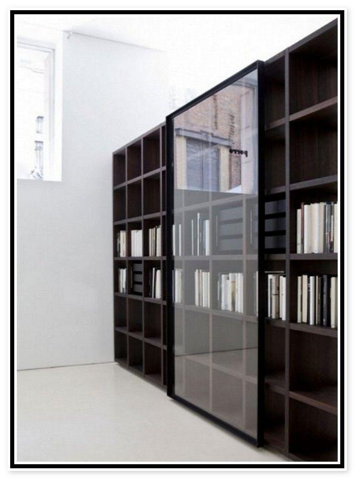 Best 25 Glass Door Bookcase Ideas On Pinterest Glass