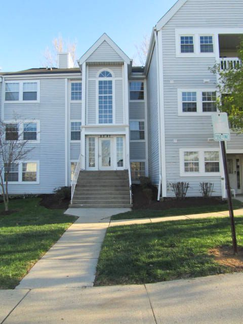 Spacious 3 bedrooms and 2 full baths, second floor condo in sought-after community with good schools and conveniently located close to Routes 108, 104, 103, 100 & I-95 for easy commute to Baltimore & Washington DC. Features include wall-to-wall carpets in large living room with fireplace, sliding glass door to private balcony for evening relaxation, separate dining room and almost new stainless steel appliances. Tenant can stay for Investors. $215,000 HW9819975