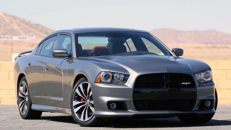 Dodge Charger SRT8 - Autoblog